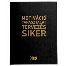 KHK Notebook Black