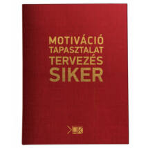 KHK Notebook Red