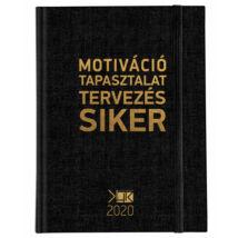 Kende-Hofherr Krisztina PlanAll Black