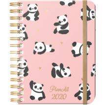 PlanAll 3.0 Panda