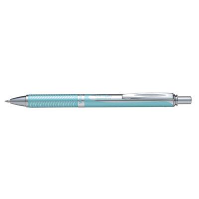 Pentel Energel prémium rollertoll aquamarine színben 0.35mm BL407LS-A