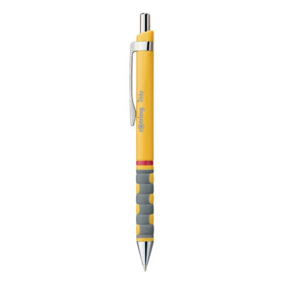 Golyóstoll ROTRING (0,8mm) Tikky III sárga