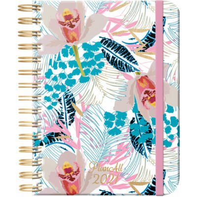 PlanAll Orchid heti tervező