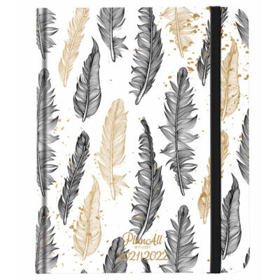 PlanAll Study 2021/22 Gold Feather