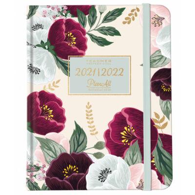 PlanAll Teacher 2021/22 Purple Bloom