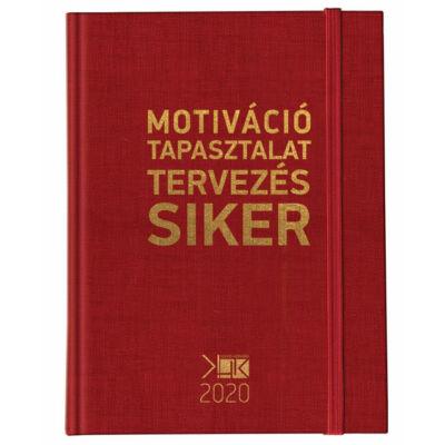 Kende-Hofherr Krisztina PlanAll Red