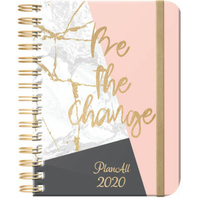 PlanAll 3.0 Be the change