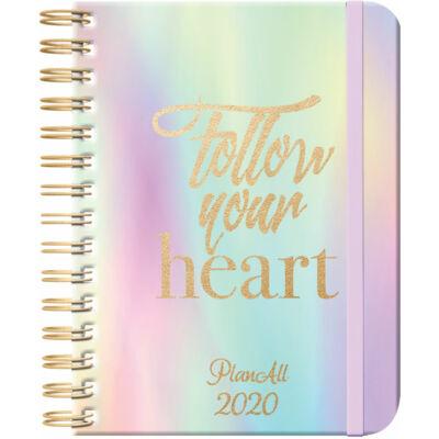 PlanAll 3.0 Follow your heart