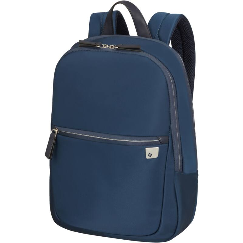 Samsonite Laptop Hátizsák ECO WAVE BACKPACK MIDNIGHT BLUE 14.1""