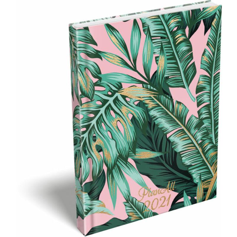 PlanAll A6 Mini 2021 Palm Tree