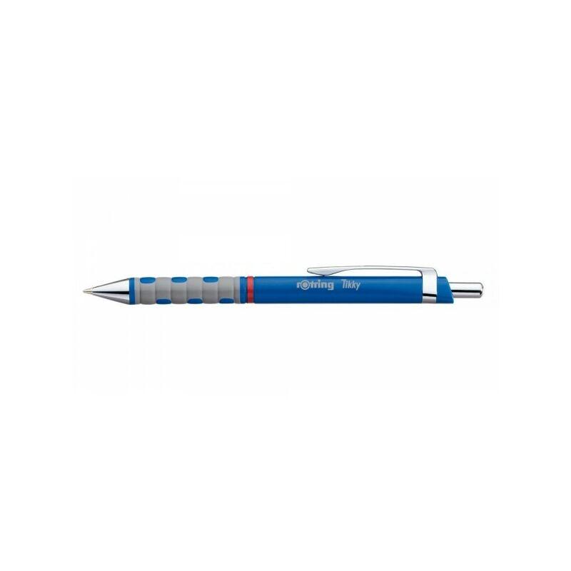 Golyóstoll ROTRING (0,8mm) Tikky III kék 770920
