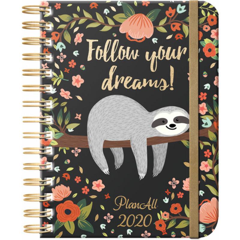 PlanAll 3.0 Follow your dreams
