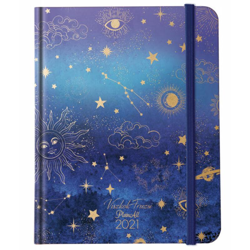 Viszkok Fruzsi PlanAll 2021 Night Star
