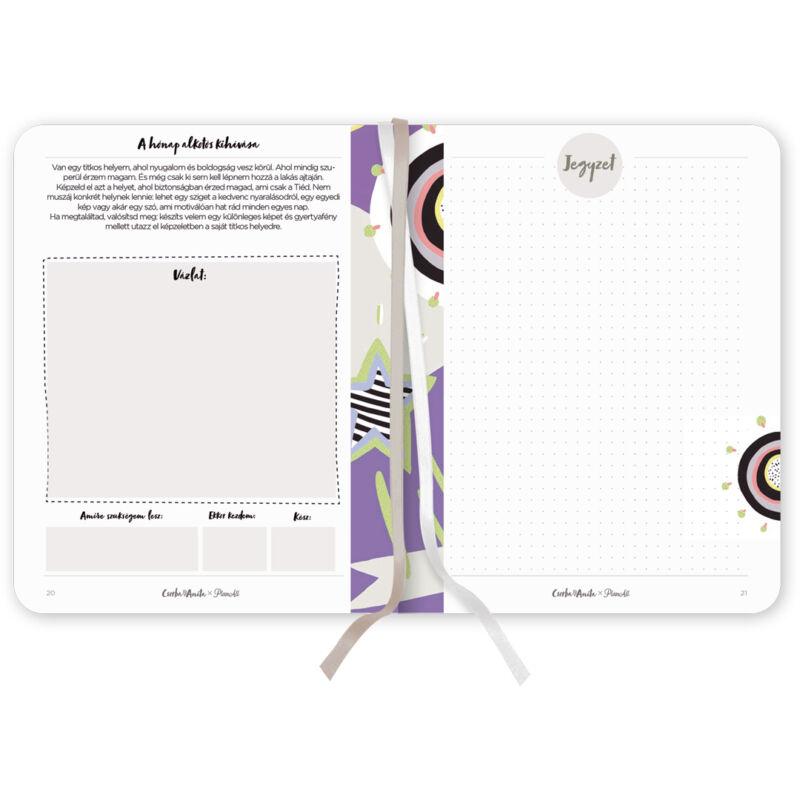 PlanAll x Csorba Anita Kreatív tervező - Stripe