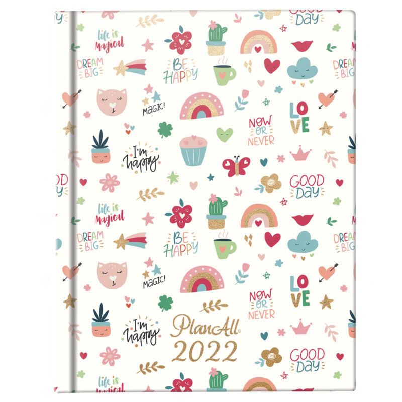 PlanAll Mini 2022 Lovely