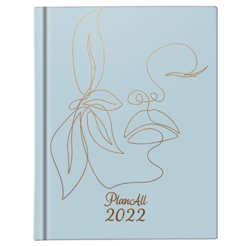 PlanAll Mini 2022 Serenity